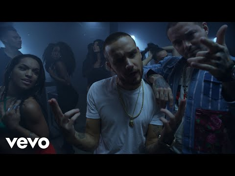 Liam Payne & J Balvin - Familiar (Official Video) -