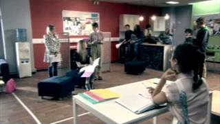 Extrait (VO): All an act