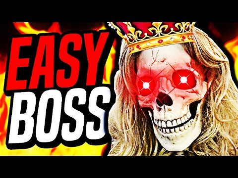 MARTYR LOGARIUS IS EASY - Bloodborne: Rage Montage 11