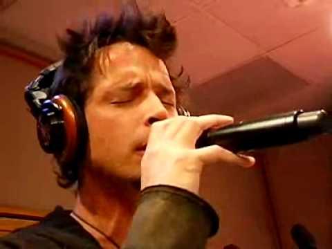 Chris Cornell - Hungerstrike (Studio/Jam)