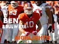 Ben Boulware Clemson Linebacker Highlights