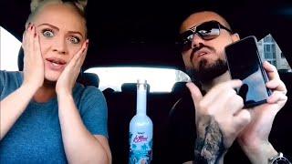 MC Stojan & Natasa Vodenicar  Salji Broj LIVE