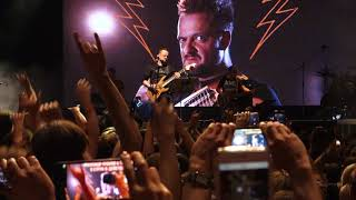 Александр Пушной & The Band - Все идет по плану [Москва - ГЛАВCLUB GREEN CONCERT - 18.05.2018]