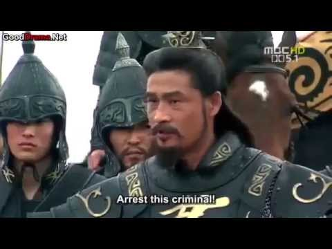 The Legend First King's Four Gods ep15(engsub)