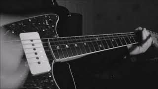 Catfish And The Bottlemen  Longshot Live From Jimmy Kimmel (Lead Guitar Cover)