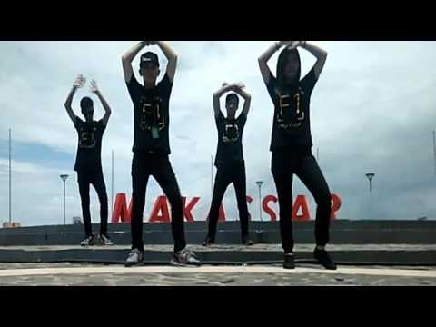 OPPO Dance Cover Little Apple