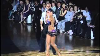Michael Wentink & Beata