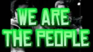 John Mellencamp We Are The People