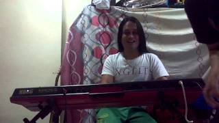 TELL ME PIANO VERSION COVERED BY:KORG KROSS