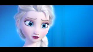 """Let It Go"" Disney Frozen - Demi Lovato version"