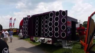 Beyma Car Loudspeakers - Slamology 2016