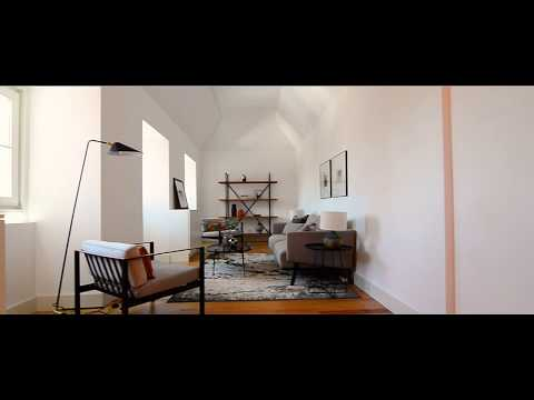 PF20221, Apartamento T2 + 1, Lisboa