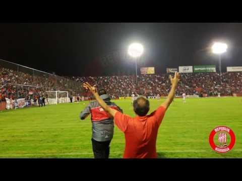 """""""RpkdC -SAN MARTÍN 4-2 ATL. PARANA-LOS GOLES"""" Barra: La Banda del Camion • Club: San Martín de Tucumán"""
