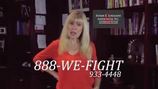 Susan E. Loggans & Associates Medical Malpractice video