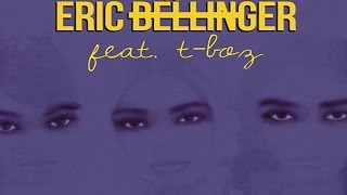 Eric Bellinger - Creep ft. T-Boz (TLC)