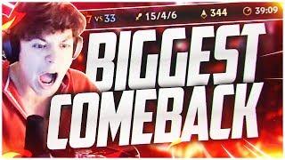 LL STYLISH | THE BIGGEST COMEBACK OF MY LIFE!!!