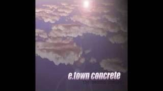 E-Town Concrete - Guaranteed
