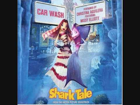 Car Wash (Shark Tale Mix) (Song) by Christina Aguilera and Missy Elliott