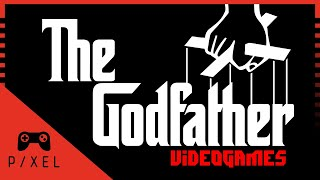 The Godfather | Games Based on Movies