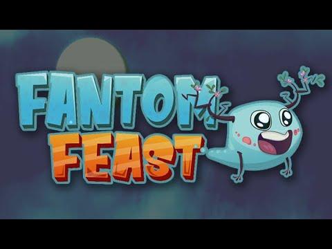 Fantom Feast Trailer thumbnail