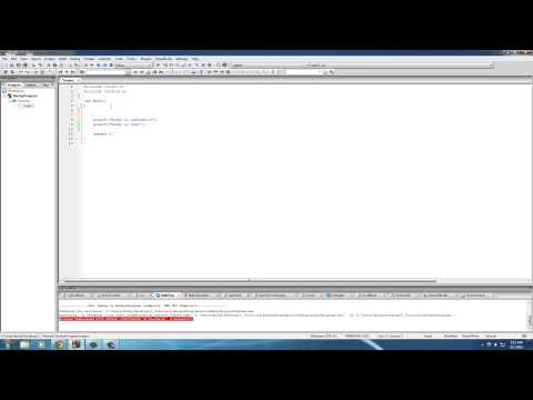 C Programming Tutorial – 5 – Comments