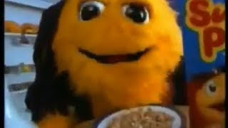 Sugar Puffs Spoof - The Honey Monster Goes Insane