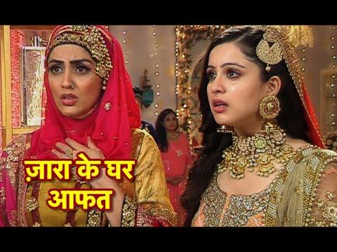 Ishq Subhan Allah: WEDDING DRAMA At Zara's House!