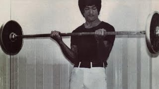 Bruce Lee Workout | Routine and Ab Workout