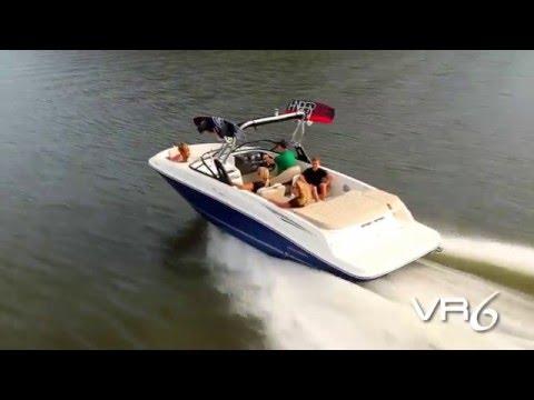 2018 Bayliner VR6 in Fort Smith, Arkansas