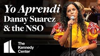 Yo Aprendi: Danay Suarez, Ben Folds and Blake Mills with the National Symphony Orchestra