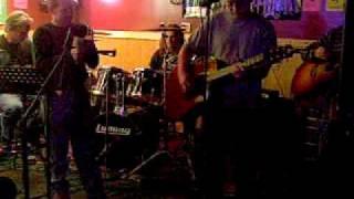 Tampico Trauma ... Tuesday Night Guitar League