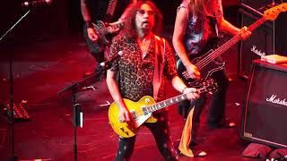 Rip It Out, Ace Frehley (KISS Kruise VIII) - 11.03.2018