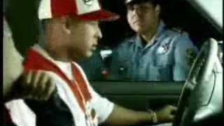 Daddy Yankee - Latigazo