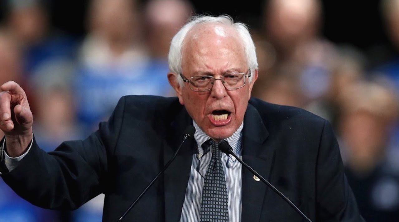 "The Democratic Party ""Accidentally"" Cheated Bernie Sanders thumbnail"