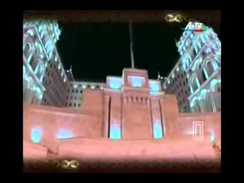 Baku Government House - Azerbaijan