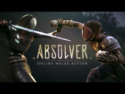 ABSOLVER - Reveal Trailer thumbnail