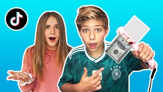 We TESTED Viral TikTok Life Hacks to See if They Work **SHOCKING REVIEW**💯💰| Walker @Piper Rockelle