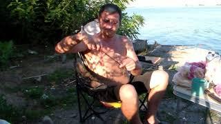 Рыбалка в гуляйполе запорожской области на неделю