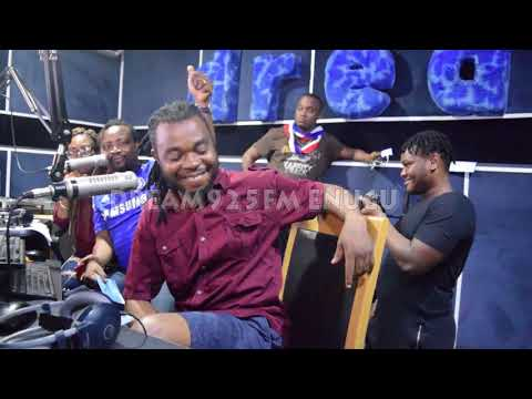 Semah X Flavour - Power And Glory [Behind The Scenes