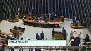 DEP. CEL TADEU EM DEFESA DAS GUARDAS MUNICIPAIS