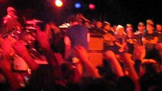 "The Chariot-""The Heavens"" & ""They Faced Each Other"" (Last ATL Show)"