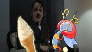 "Hitler says ""Vanilla Volbeats"" for 10 minutes!"