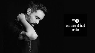 "Henry Saiz - Live @ Home #87 ""Essential Mix Listening party"" 2020"