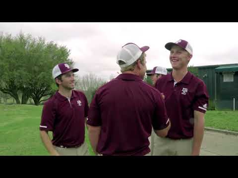 2017-18 Texas A&M Men's Golf: The Season