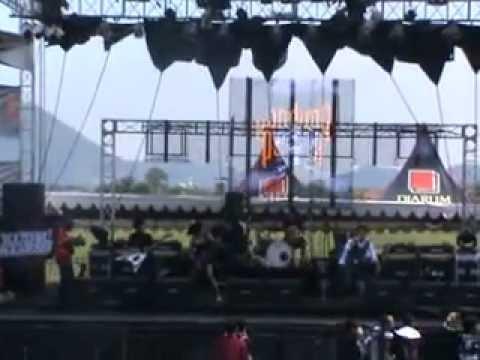 YOUTHFULL AGGRESSION - Crusaders (Live At Bandung Berisik MMXII).mp4