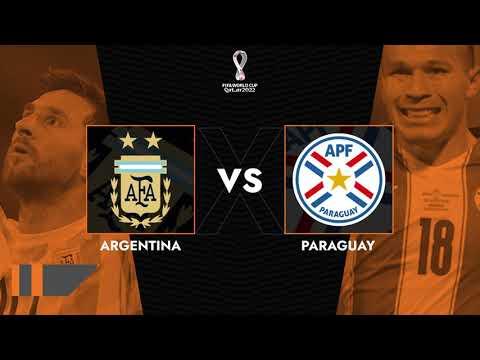 Lo que viene | Por Eliminatorias, Argentina visita a Paraguay y luego recibe a Uruguay y Perú