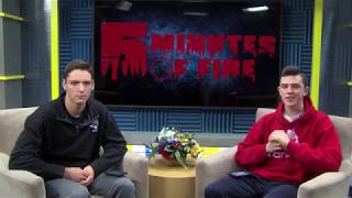 Five Minutes of Fire: Winter Preview