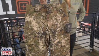 5.11 Tactical Gives Us The Lowdown On Their New Camo Patterns For 2018