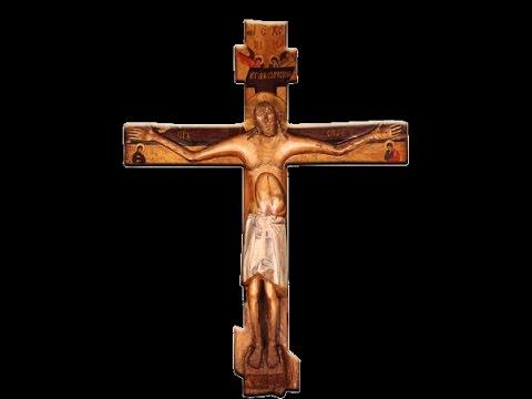 #9 Выбор правильного Креста, которого боятся бесы.