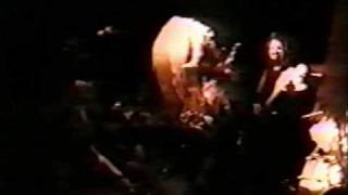 Absu - Feis Mor Tir Na Nog (Live New York City 1995)